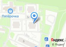 Компания «Славянский берег» на карте
