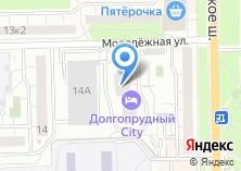 Компания «MStyle» на карте