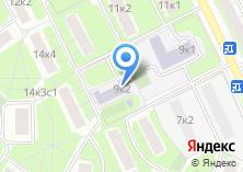 Компания «Интергация XXI век» на карте