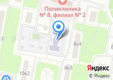 Компания «Детский сад №1137» на карте