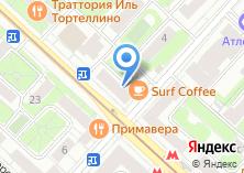 Компания «ФарБорс-М» на карте
