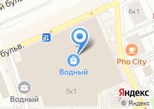 Компания «Спецатозапчасть» на карте