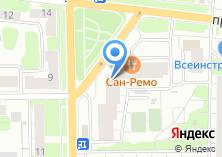 Компания ««РЕСПЕКТ ДЖЕВЕЛ»» на карте