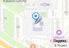 Компания «Центр образования №324» на карте