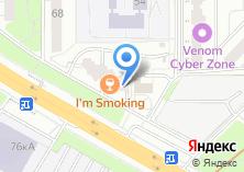 Компания «Магура» на карте