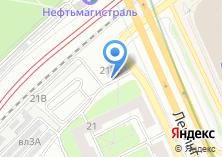 Компания «VIVA-TRUCKSPARTS» на карте