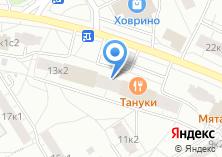 Компания «Оптика-Орел» на карте