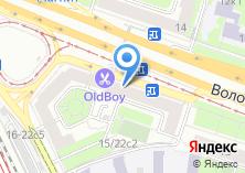 Компания «Букмекер Паб» на карте