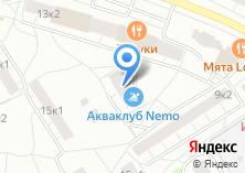 Компания «Леопольд АГ» на карте