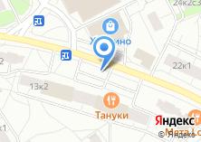 Компания «Магазин кондитерских изделий на Петрозаводской» на карте