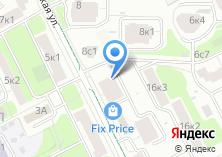 Компания «ФилиЧета-2» на карте