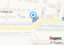 Компания «Zig Zag» на карте