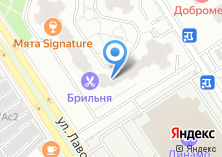 Компания «Компания Лаймпринт - Типография» на карте
