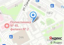 Компания «На Петрозаводской» на карте