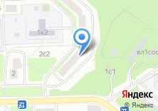 Компания «Премиум Термо Мск» на карте