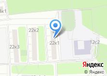 Компания «Счастливый друг» на карте