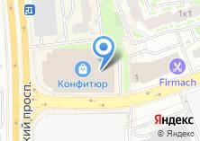Компания «Kosa Krasa» на карте