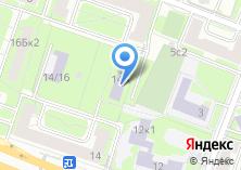 Компания «Детский сад №2522» на карте