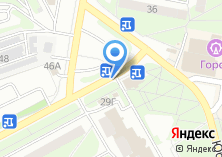 Компания «Татарские пироги» на карте