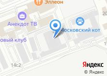 Компания «ФотиДейзКОллекшн» на карте