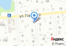 Компания «Лобненская участковая ветеринарная лечебница» на карте