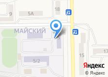Компания «Специальное профессиональное училище №1» на карте