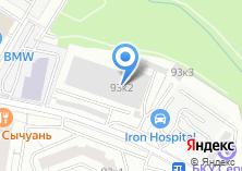 Компания «Апекс-АГ» на карте