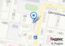 Компания «Всё для ремонта» на карте