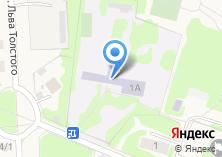 Компания «S-Gates» на карте
