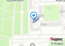 Компания «Озёры» на карте
