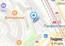 Компания «BB-phone» на карте