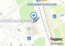 Компания «Шанс Прим» на карте