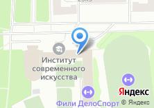 Компания «Дворец Культуры им. С.П. Горбунова» на карте