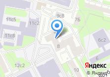 Компания «Автошины и Спецтехника» на карте