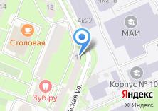 Компания «Beatsi.ru» на карте