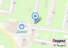 Компания «ФотоArt» на карте