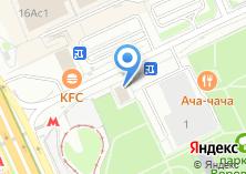 Компания «ТК ЭКСТРА» на карте