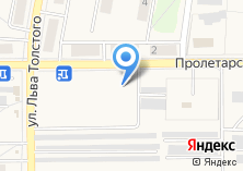 Компания «У Эдика» на карте