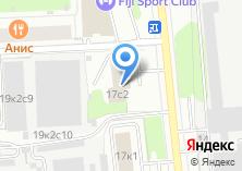 Компания «Пожарная часть №29» на карте