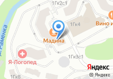Компания «Школа игры на гитаре Владимира Махатова» на карте