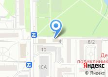 Компания «Пивник» на карте