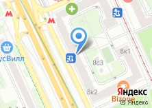Компания «RENKONTE» на карте
