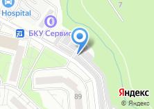 Компания «ТТ Авто» на карте
