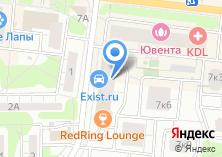Компания «DeKo» на карте