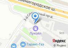 Компания «Стеклонайс» на карте