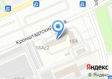 Компания «29-й отряд ФПС по Московской области» на карте
