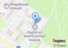Компания «Ювента детский оздоровительный лагерь РУДН» на карте