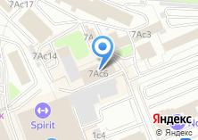 Компания «Imebel.ru» на карте