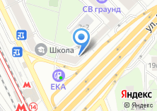 Компания «Qualitech» на карте