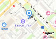 Компания «Дом мастеров Аизы Домазовой» на карте
